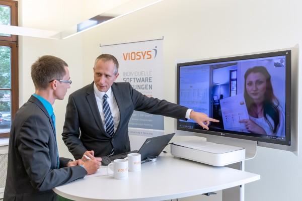 2019-10_Schulungssituation-in-VIO-Akademie_Webinar_VIOSYS